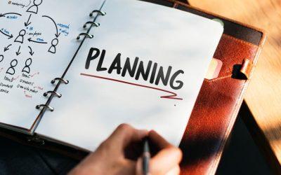 3+1 lépés az sikeres évtervezéshez!