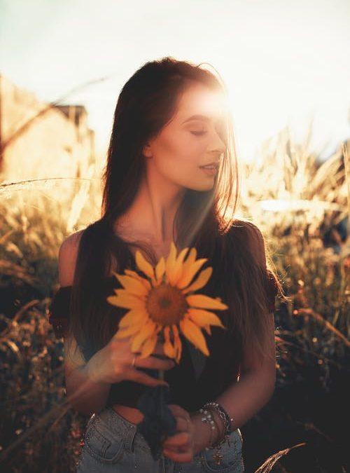 Nem kaphatsz meg semmi újat, amíg a lelked tele van a múlt szemetével.