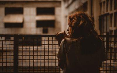 Miért nem tudok boldog lenni? Mi a baj a velem?